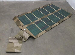 Global Solar Foldable Lightweight Solar Panel