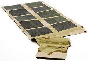 Global Solar P3 Portable Power Packs