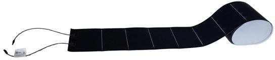 Xunlight Flexible Solar Panels